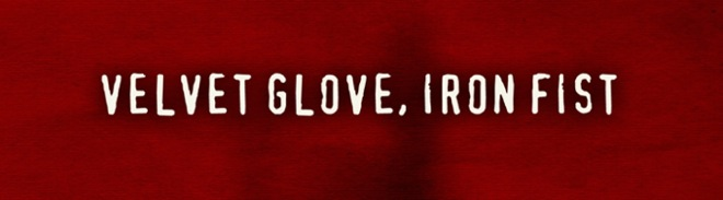"Industry Recovery Series: ""Velvet Glove/Iron Fist; An Approach to Accountability"""